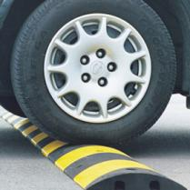 Your Worst Enemy in Mexico: Speed Bumps