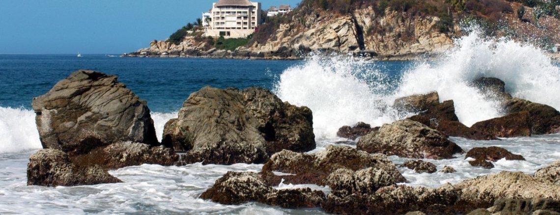 Acapulco - Pinotepa Nacional - Puerto Escondido