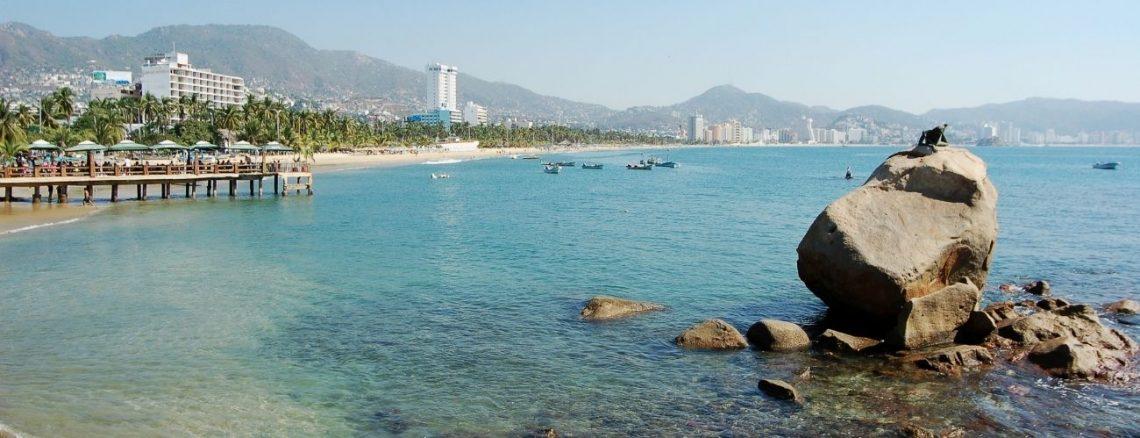 Ixtapa & Zihuatanejo - Acapulco