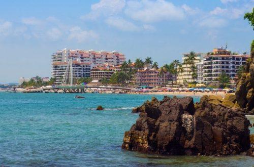 Mazatlán - Puerto Vallarta