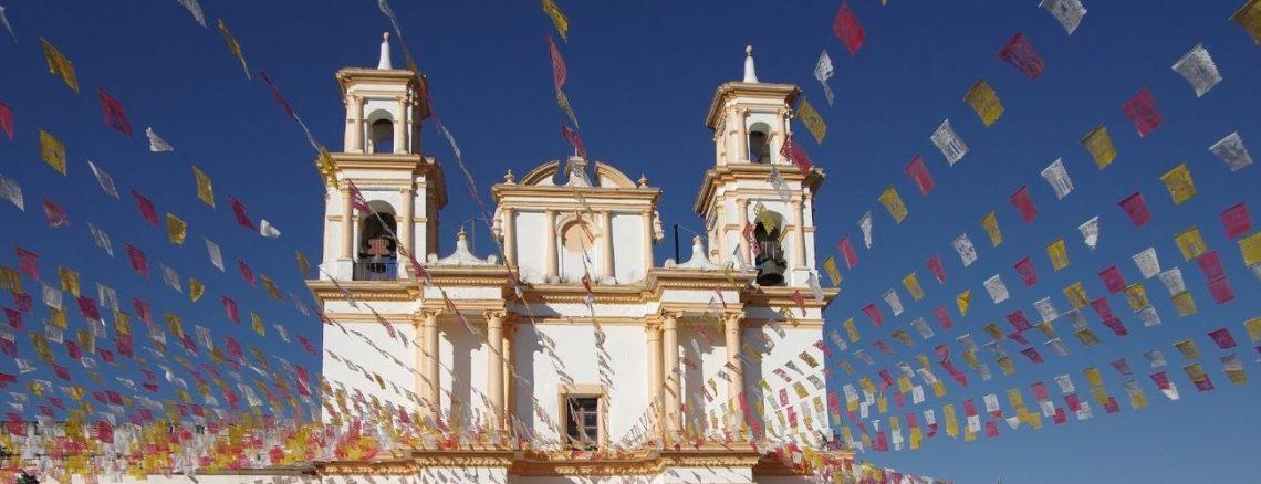 San Cristobal de Las Casas – Cuauhtémoc (Route 1 Cont.)