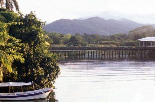 Esquipulas - San Pedro Sula