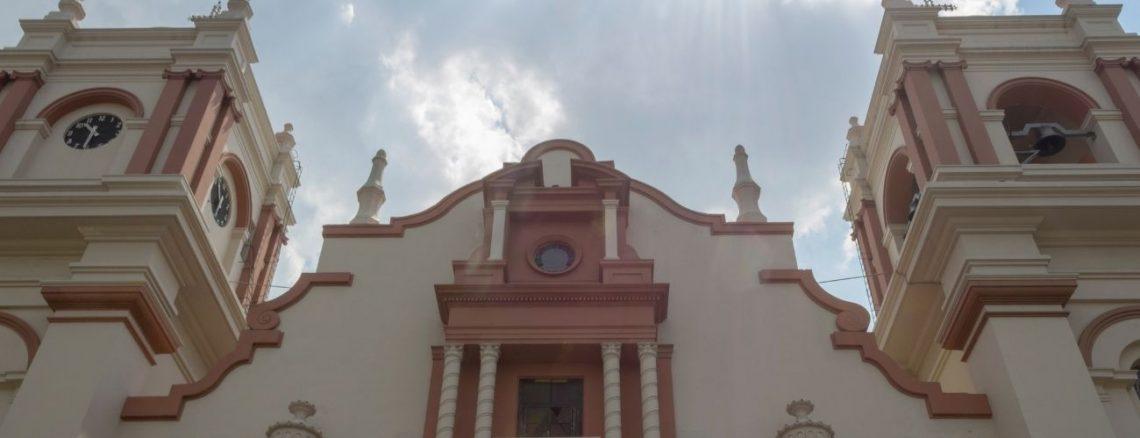 San Pedro Sula - Tegucigalpa - Choluteca